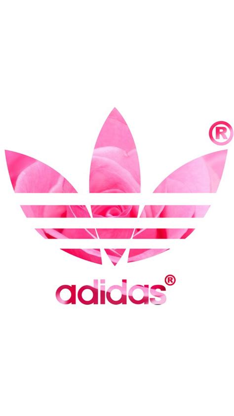 wallpaper iphone 6 adidas adidas background header pink pink rose rose