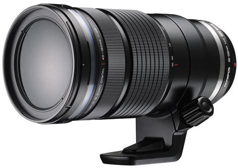 olympus lenses olympus m zuiko pro 40 150mm f 2 8 lens to be released in