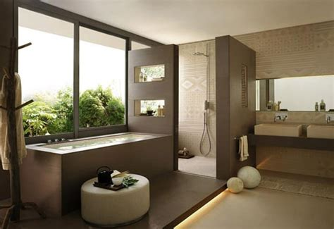 contemporary bathrooms   completely change