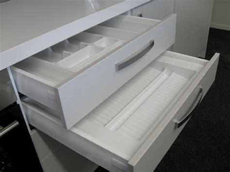 Kitchen Drawer Insert by Hafele Plastic Cutlery Insert And Spice Drawer Insert