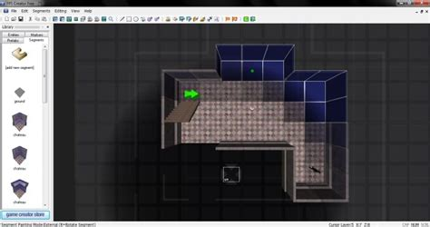 building map maker make your own with fps creator