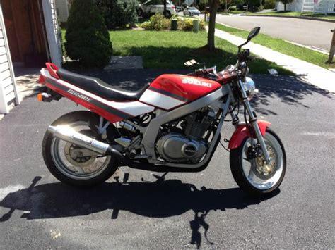 1991 Suzuki Gs500e by 1991 2001 Suzuki Gs500 Motorcycle For Sale On 2040 Motos