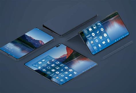 microsoft windows mobile device surface phone design of the microsoft s ultimate mobile