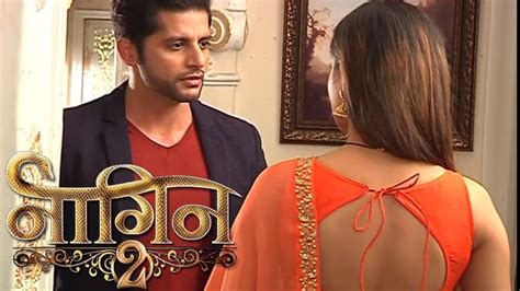 nagin colors tv serial 2017 naagin 2 17th december 2017 today latest news update