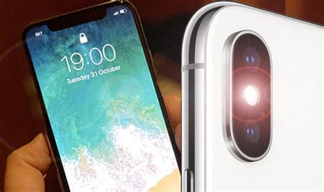 1 iphone x plus iphone x plus big plans for next apple iphone may begin next month express co uk