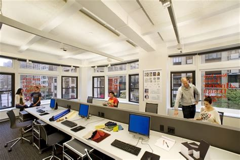 new york school of interior design turner construction