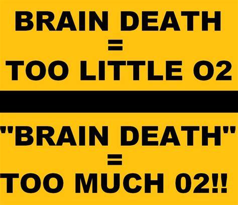 brain death  kidnapmedical terrorismmurder begins