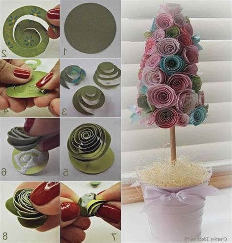 craft ideas for decorating home easy art and craft ideas for home decor step by best