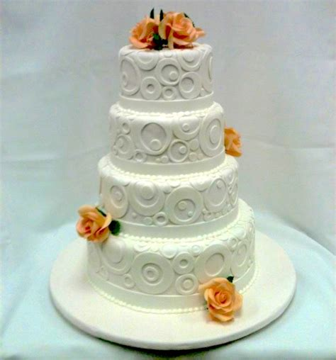 How to Stack Cake Tiers   Bakepedia Tips
