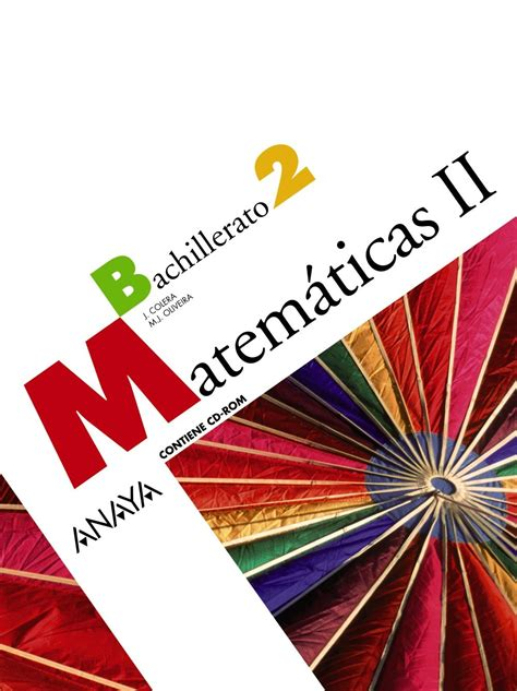 libro matemticas 2 bachillerato libros de texto matematicas anaya para bachillerato forocoches
