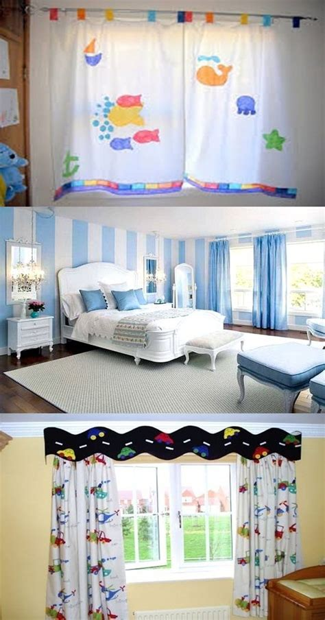 practical tips  choose kids rooms curtains interior