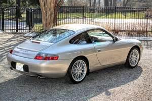1999 Porsche 911 Reliability 1999 Porsche 911 4 Coupe German Cars For Sale