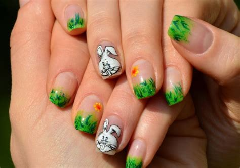 easter nail art designs   inspiration