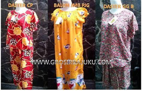 Baju Tidur Anak 870115 55rb grosir daster murah 18rb katun santung rayon