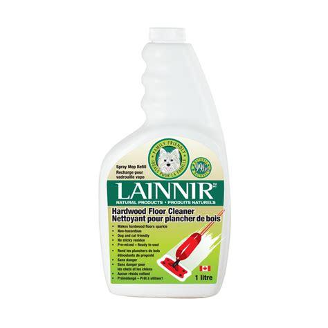 Organic Floor Cleaner by Lainnir Products 33 Fl Oz Hardwood Floor Cleaner