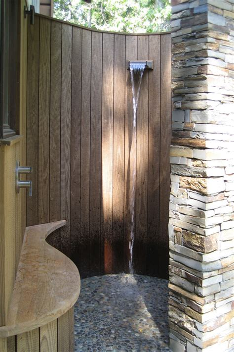 15 Outdoor Showers That Will Totally Make You Want To Rinse Off In The Sun (PHOTOS) HuffPost