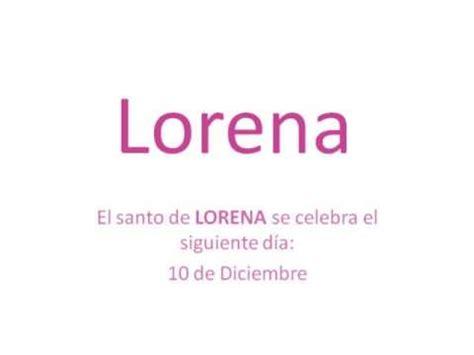 el significado de nombre sandra origen y significado del nombre lorena youtube