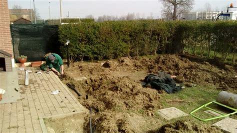 sistema irrigazione giardino foto sistema di irrigazione di tecnoservice 388878