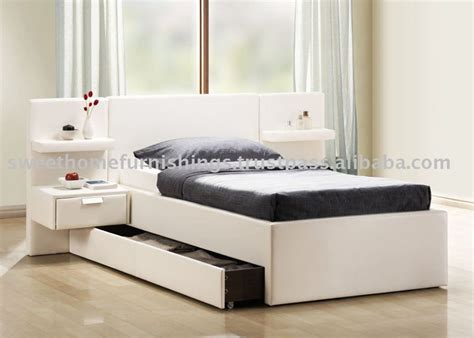 new bed design photos