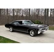 67 Chevy Impala SS My Dream Muscle Car  Love Cars &amp Motorcycles