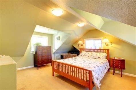 attic decorating attic bedroom ideas to maximize your beautiful attic