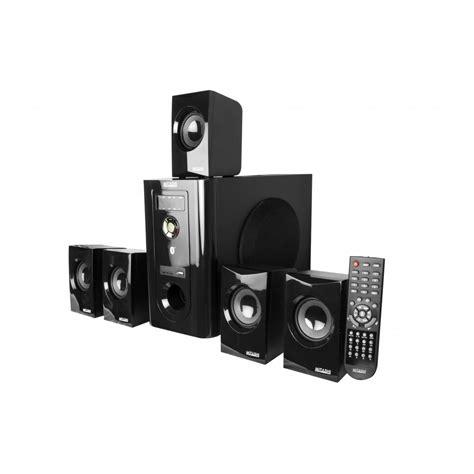 mitashi  speaker system  bluetooth ht bt