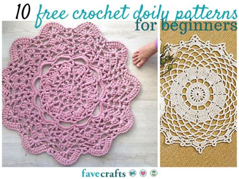repository pattern for beginners crochet doilies doilies and crochet on pinterest
