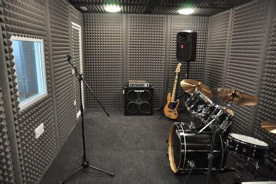 assorbenti interni come metterli audio l insonorizzazione della sala prove