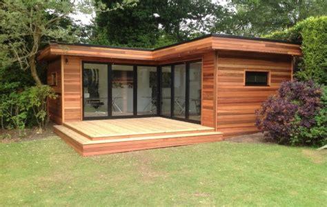 the a frame house monarch home garden studio annexes bespoke builds contemporary garden rooms