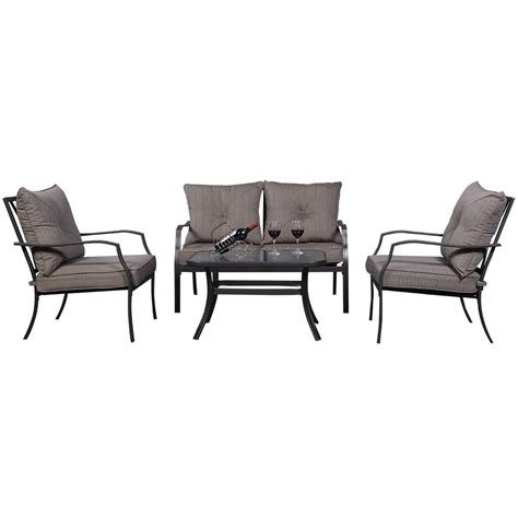 tea table and chairs convenience boutique outdoor patio furniture set tea table