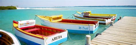 aruba vacation packages american airlines vacations