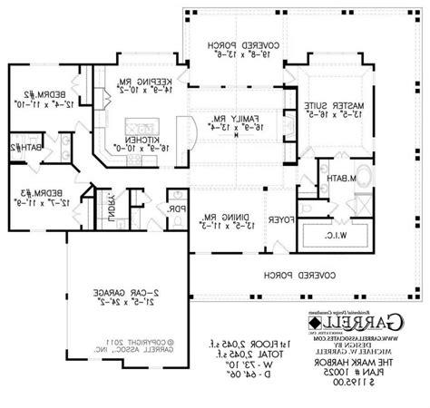 open source house plans open floor home plans photos