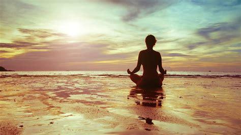 meditation  peaceful background