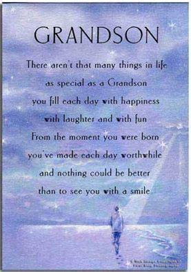 pin  monika  beautiful fashion prints grandson birthday quotes quotes  grandchildren