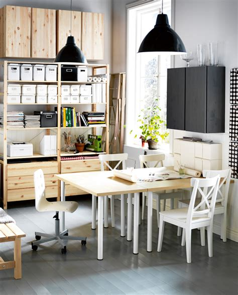 home office in dining room 57 cool small home office ideas digsdigs