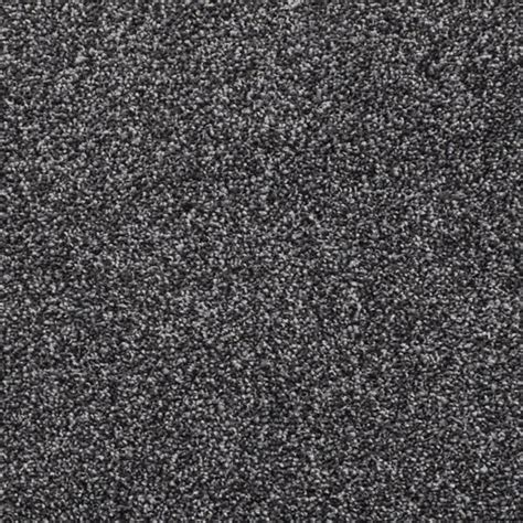 teppich grau schwarz black grey charm saxony carpet buy black grey