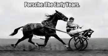 Porsche The Early Years Porsche The Early Years The Lexicans