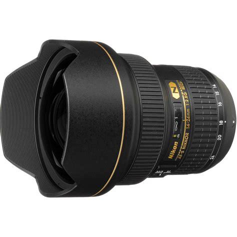 Nikon Af S 14 24mm F 2 8g Nikkor af s zoom nikkor 14 24mm f 2 8g ed for 1 576 nikon deal
