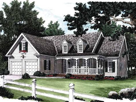house plan thursday sweet cottage artfoodhome com eplans country house plan cozy country cottage 1749