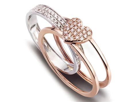 Cincin Xuping Silver 7 perhiasan xuping til elegan dengan budget minim
