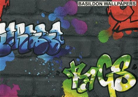 graffiti wallpaper buy online graffiti wallpapers and borders to buy online