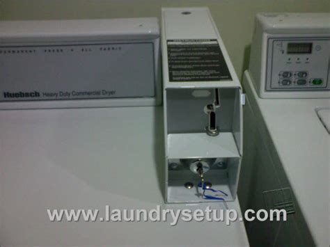Mesin Laundry Maytag coin operated washer mesin basuh layan diri