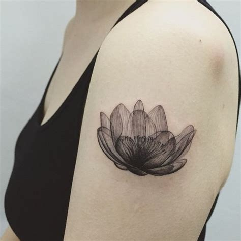 35 x ray flower tattoos that will take your breath away 35 x ray flower tattoos that will take your breath away