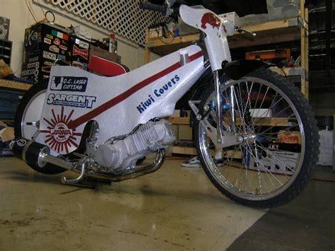 Suche Speedway Motorrad by Jawa Speedway Bikes The Evolution Of The Speedway Bike