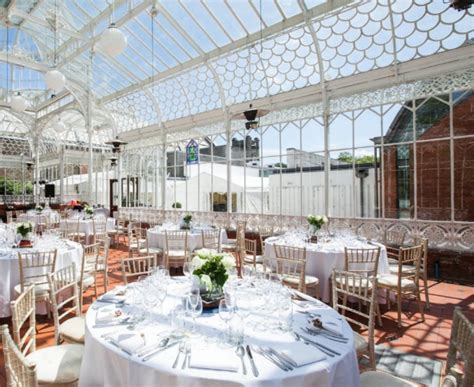 unique wedding venues in city shining diamonds