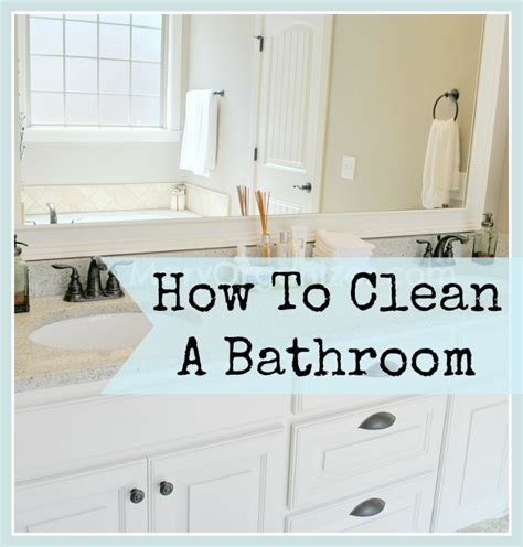 best thing to clean bathroom tiles how to clean a bathroom 28 images how to clean the