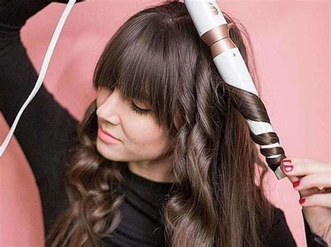 best curling iron for hair best curling irons for fine hair product reviews and tips