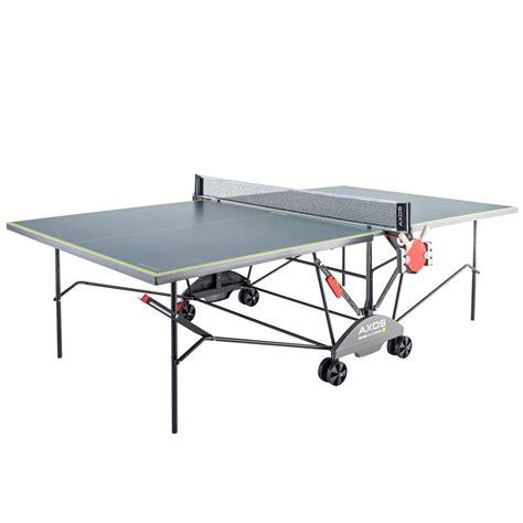 3 in 1 table tennis kettler axos 3 outdoor table tennis table