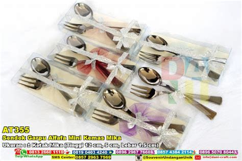 Sendok Set Keramik Karakter souvenir set sendok garpu sumpit spesial souvenir pernikahan