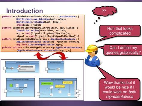 v for visualization viatra finally goes graphical thanks v for visualization viatra finally goes graphical thanks